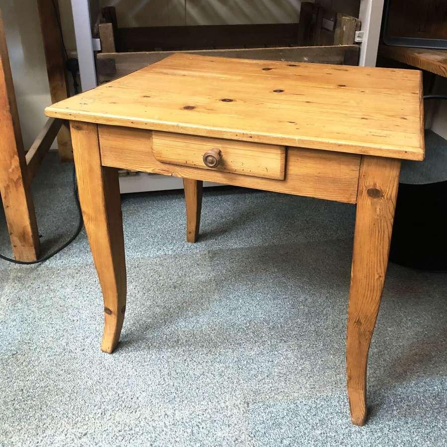 Pine Antique Furniture